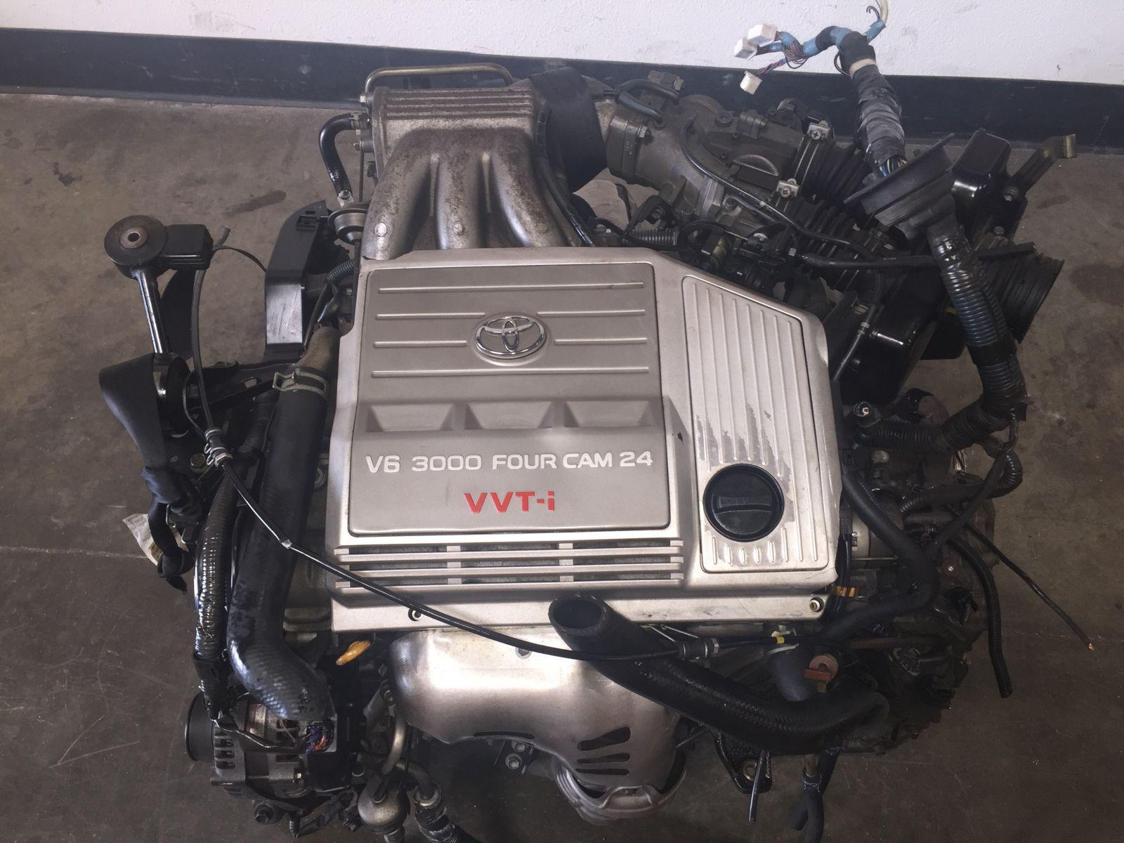 Двигатель авто
