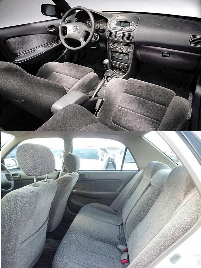 Салон авто