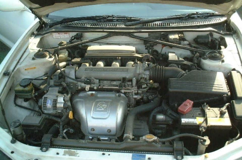 Мотор 3S