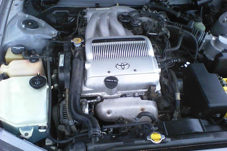 Двигатель Камри 1995