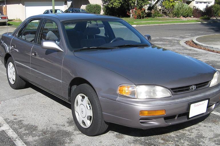Тойота Камри 1996