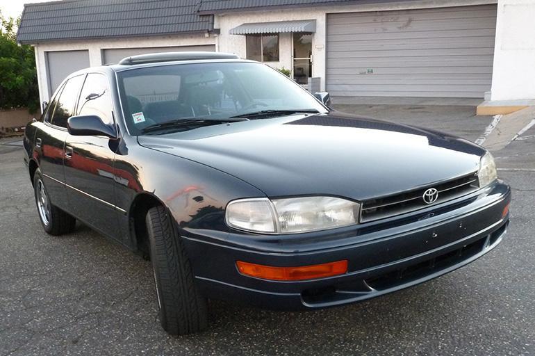 Тойота Камри 1993 года
