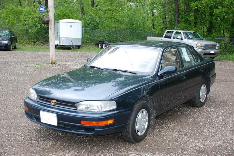 Тойота Камри 1994 года