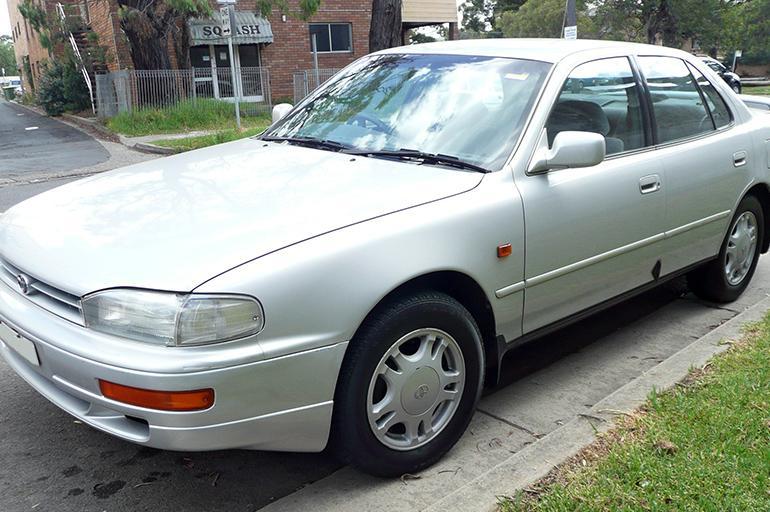 Тойота Камри 1995 года