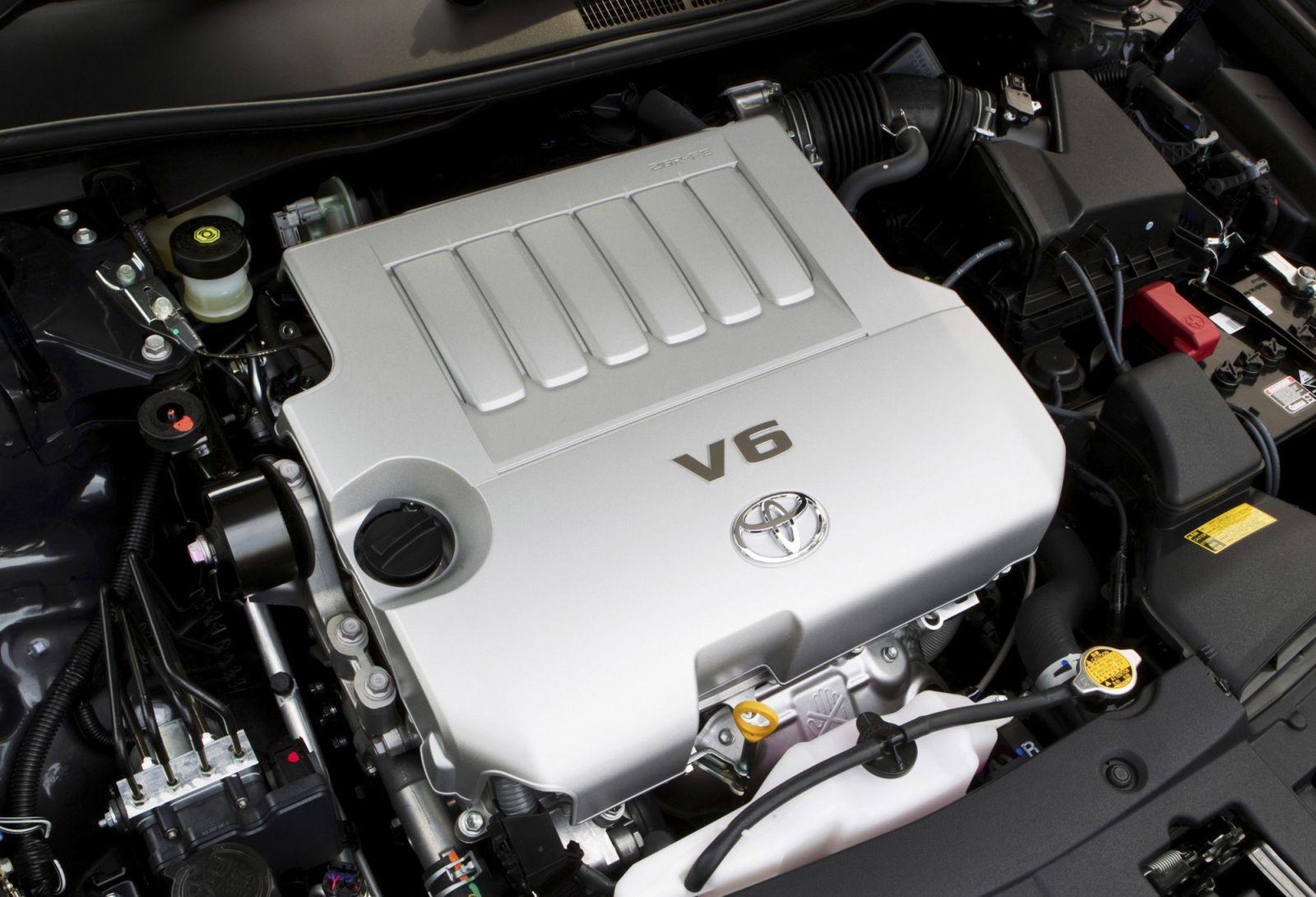 Двигатель седьмого поколения