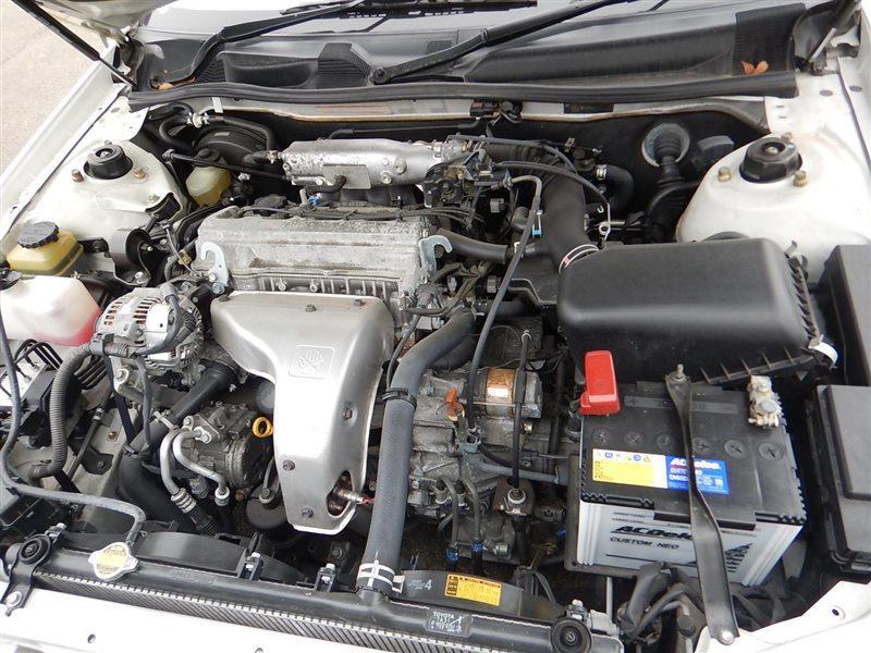 Мотор 5S-FE